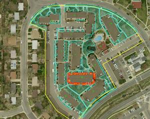 Landscape Services Estimate for HOA