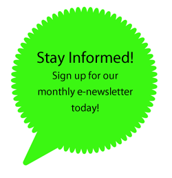 Go iLawn Newsletter Sign up 4