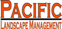 Pacific Landscape Mgmt