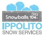 Ippolito Snow Services Logo color