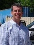 Daniel Currin Greenscape President
