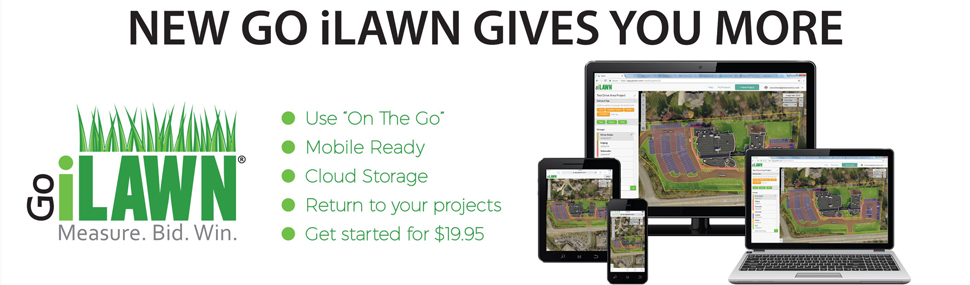 Go iLawn New iLawn Homepage Banner
